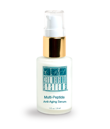 Peptides anti aging