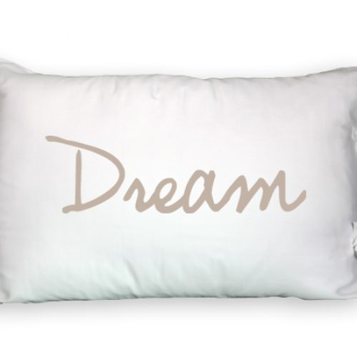 Faceplant Dreams Dream Pillowcase