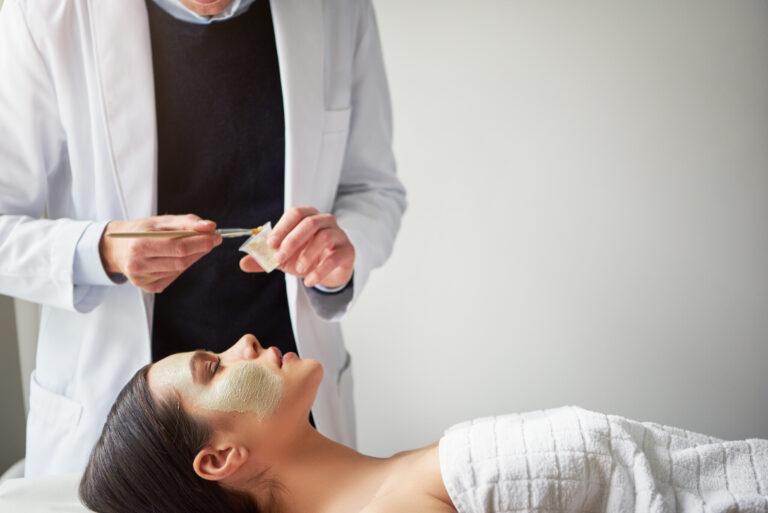 Enzyme Facial Treatments