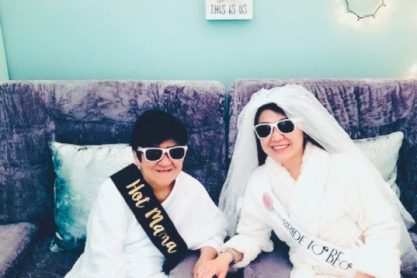 Relax Pamper Party-13